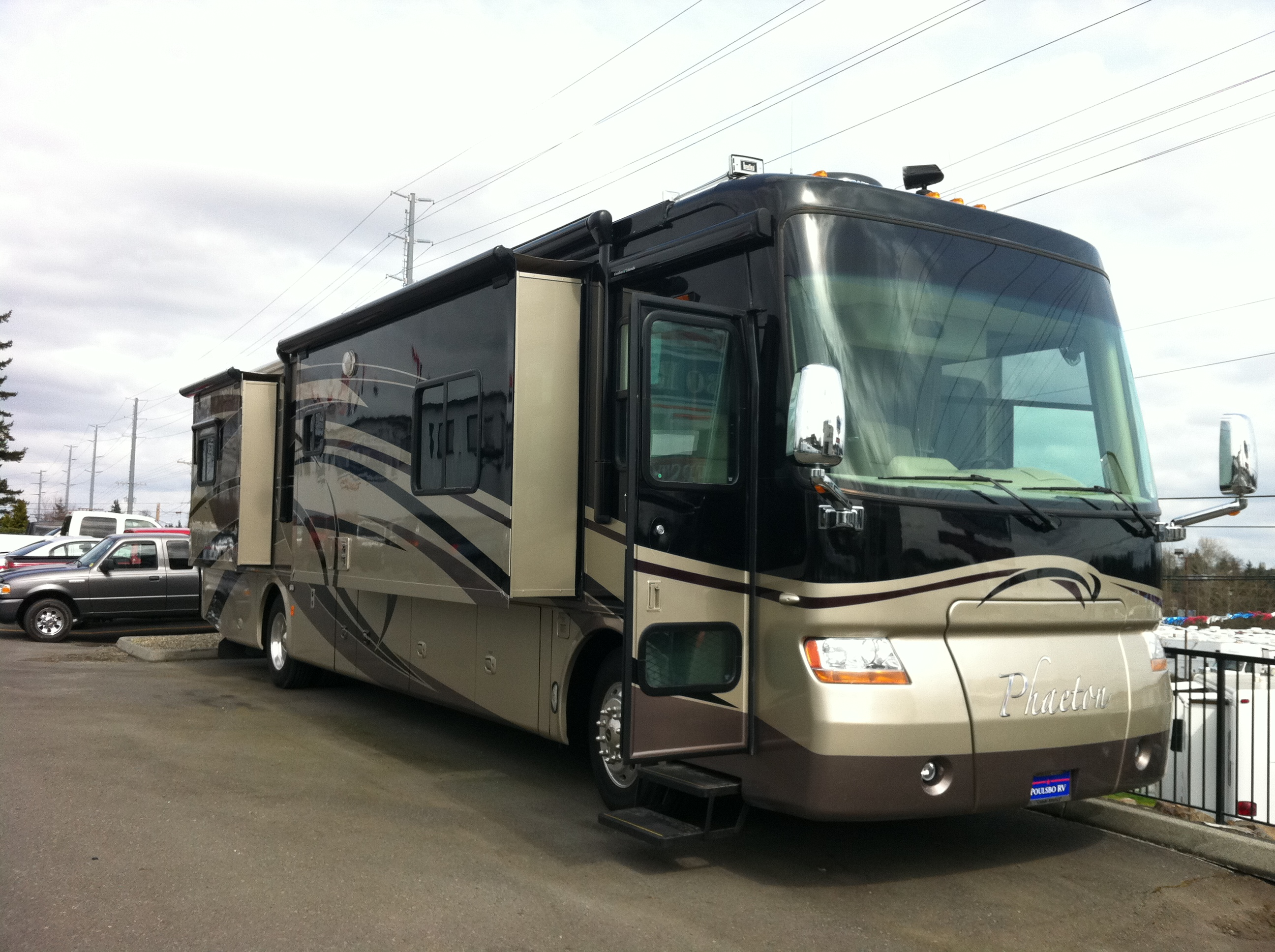 Enter The Recreational Vehicle Travellearners